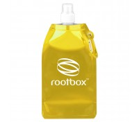 Metro Collapsible Water Bottle