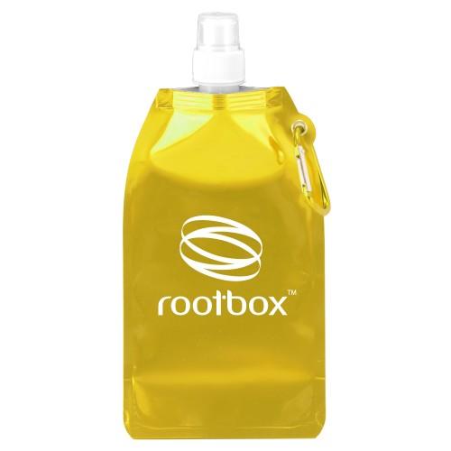 Metro Collapsible Water Bottle