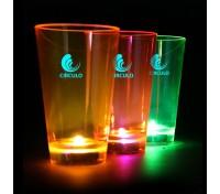 12 Oz. Neon LED Tumbler Cup