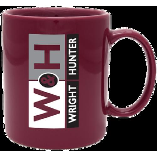 11 oz. Hampton Ceramic Mug