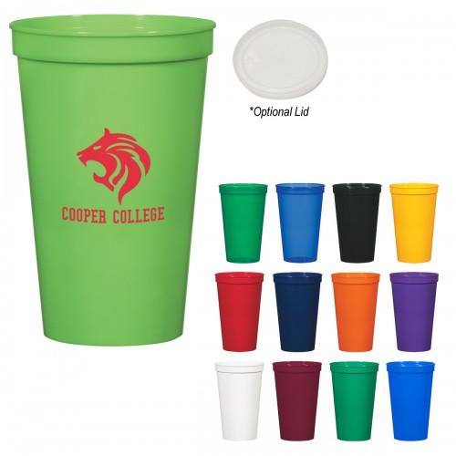 22 Oz. Stadium Cup
