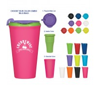 16 Oz. Infinity Mix-And-Match Tumbler