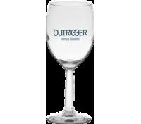 8 Oz. Napa Valley Wine Glass