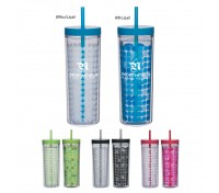 16 Oz. Color Changing Tumbler