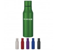 24 Oz. Stainless Steel Bottle