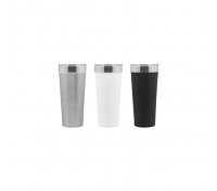 20.9 Oz. Polar Stainless Steel Thermal Tumbler