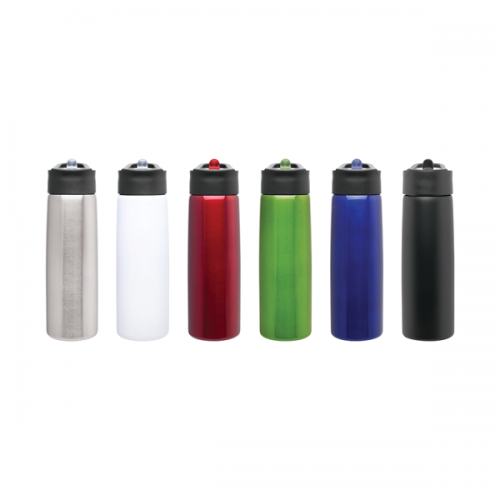 24 Oz. H2Go Hydra Stainless Steel Bottle