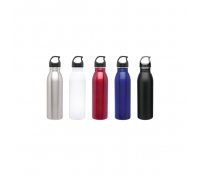 24 Oz. H2Go Solus Stainless Steel Bottle