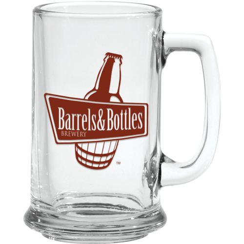 15 Oz. Beer Tankard