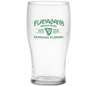 20 Oz. Large Pub Glass