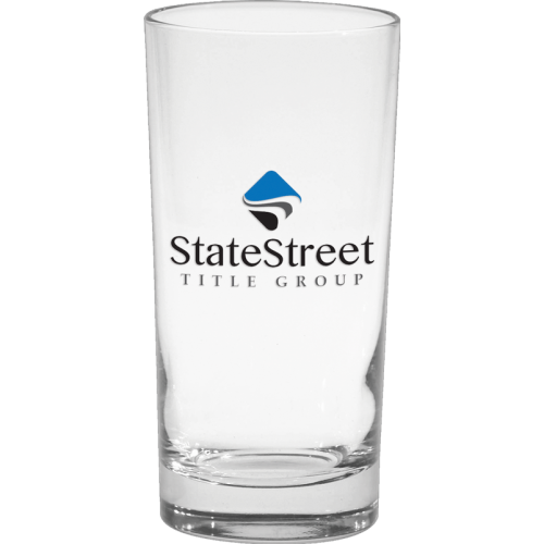 12 Oz. Deluxe Beverage Glass