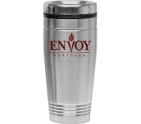 18 Oz. City Passport Stainless Steel Tumbler