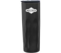 16 Oz. Traverse Mobile Café Stainless Steel Tumbler