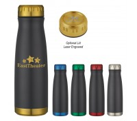 16 Oz. Galway Stainless Steel Bottle