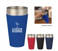 28 Oz. Findlay Stainless Steel Shaker Cup