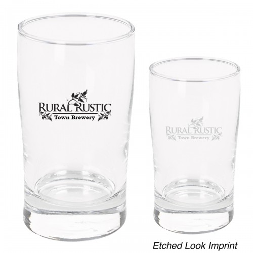 5 Oz. Craft Beer Glass