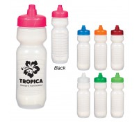 26 Oz. Gripper Bottle - Made in the USA !