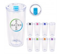 19 Oz. Crystalline Everest Tumbler