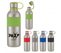 30 Oz. Zarah Stainless Steel Bottle