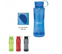 22 Oz. Tritan™ Gripper Bottle