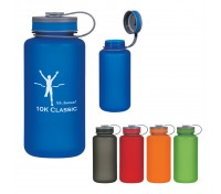 32 Oz. Tritan™ Hydrator Wide Mouth Sports Bottle