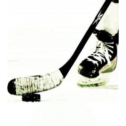Hockey Full Color Hugger Koozies