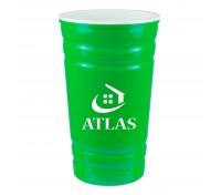 16 Oz. Fiesta Cup