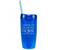 16 Oz. Oasis Double Walled Tumbler