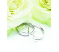 Rings And Roses Full Color Hugger Koozies