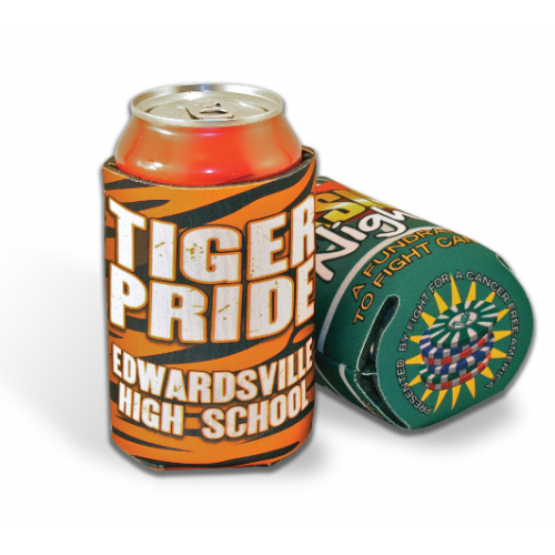 Full Color Hugger Koozies
