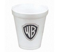8 Oz. Hot or Cold Foam Cup