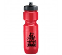26 Oz. Jogger Bottle with Push Pull Lid