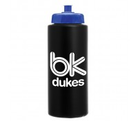 32 Oz. Sport Bottle with Push Pull Lid