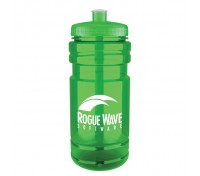 20 Oz. Surf Bottle with Push Pull Lid