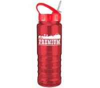 28 Oz. Ridgeline Bottle with Sport Sip Lid