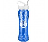 24 Oz. Atlantis Bottle with Sport Sip Lid