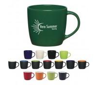 12 oz. Café Ceramic Mug