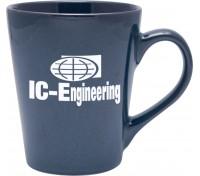 14 oz. Cafe Serenity Mug