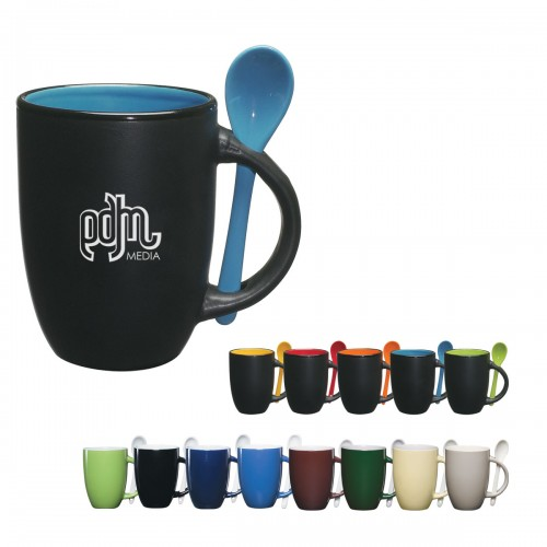 12 oz. The Spooner Mug