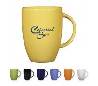 12 oz. Europa Ceramic Mug