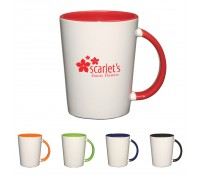 14 oz. Capri Ceramic Mug