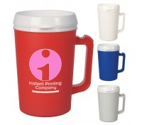 34 oz. Thermo Insulated Mug